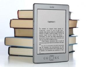 ebook libro en papel
