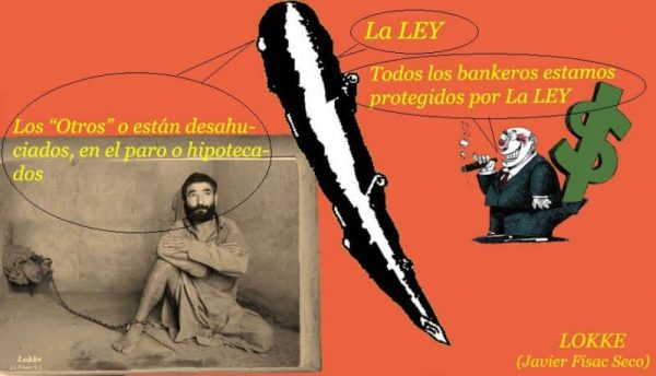 La Ley de los bankeros