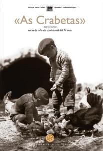 As Crabetas. Libro-museo sobre la infancia tradicional del Pirineo, de Enrique Satué Oliván