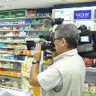 En total, 41,4% de los reportajes científicos transmitidos en Fantástico abordaron temas de investigación sobre medicina y salud Ministerio de Salud de Brasil/Flickr