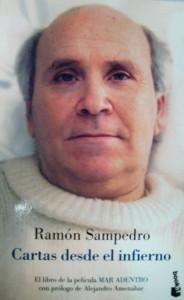 Cartas desde el infierno, de Ramón Sampedro