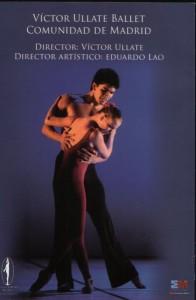 El arte de la danza, de Víctor Ullate 2