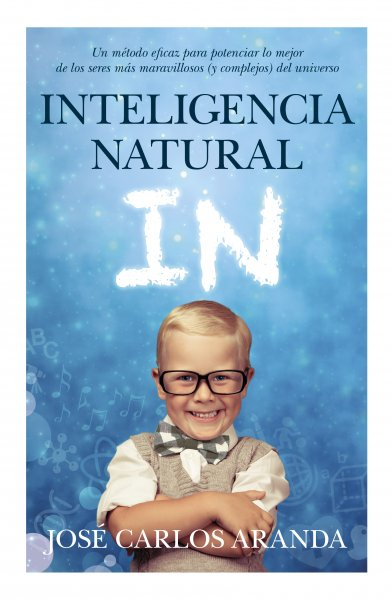 Inteligencia Natural, de Jose Carlos Aranda