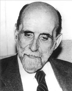 Juan Ramón Jiménez, premio Nóbel