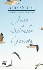 Juan Salvador Gaviota, de Richard Bach