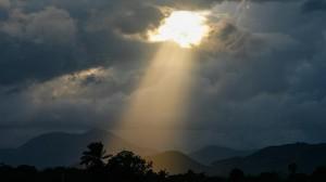Luz. Sol