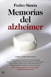 Memorias del alzheimer, de Pedro Simón