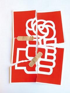 El PSOE necesita un candidato valiente