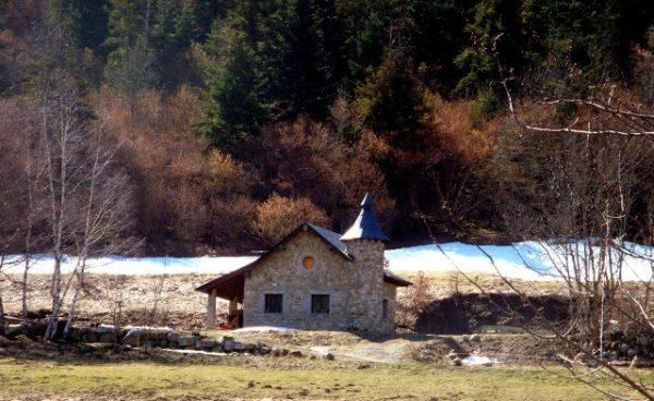 Primavera en los Pirineos 2