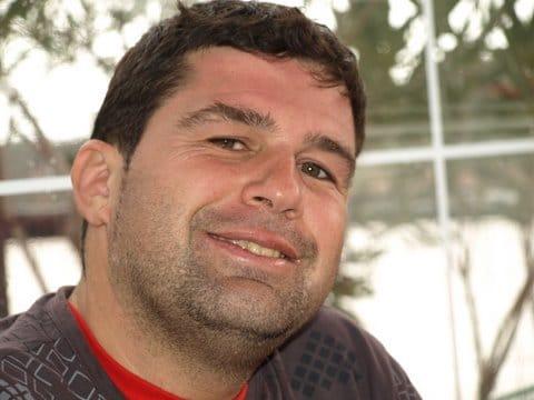 Rafael Vázquez Ross