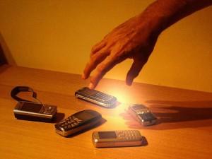Teléfonos. Móviles
