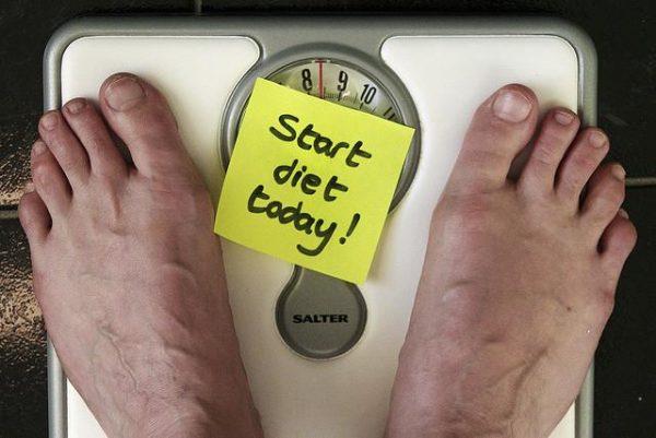Dietas poco saludables