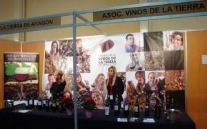 7 Feria de los vinos de Aragón en Montañana 2