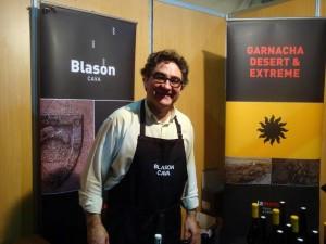 7 Feria de los vinos de Aragón en Montañana 3
