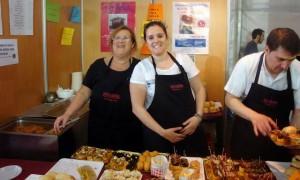 7 Feria de los vinos de Aragón en Montañana 6