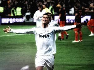 Cristiano Ronaldo. Foto: Jan S0L0