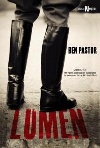 Lumen, de Ben Pastor