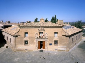 Mayo Musical en el Museo de Huesca