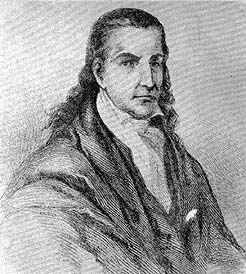 El Dr. José Gaspar Rodríguez de Francia