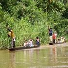 La comunidad mayangna o sumu ha habitado por siglos en Bosawás Josiah Townsend/Flick