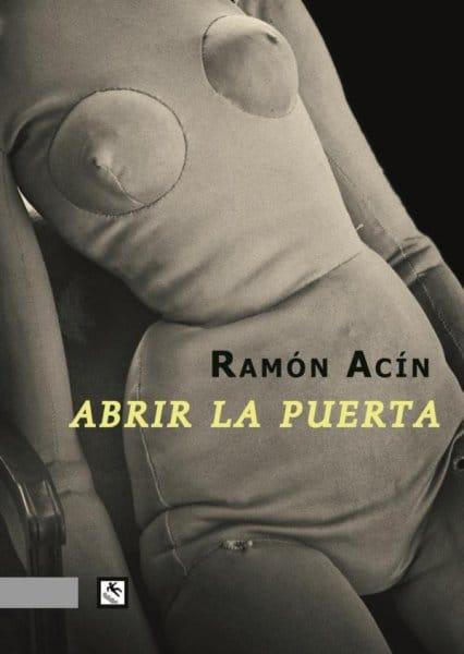 Abrir la puerta, de Ramón Acín