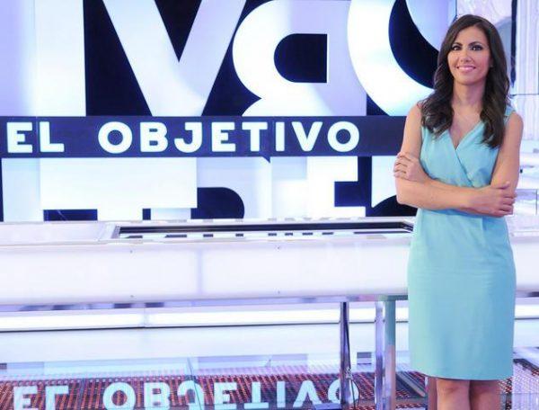 Ana Pastor García presenta El objetivo