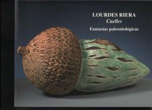Lourdes Riera. Caelles