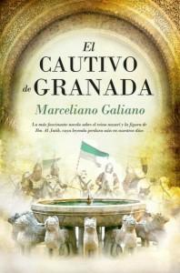 El Cautivo de Granada, de Marceliano Galiano