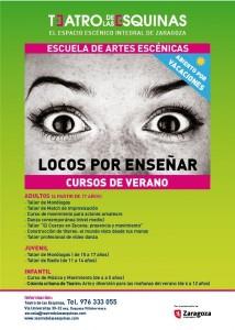 Esc. Teatro Esquinas. jun. 13