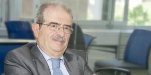 Julio Pascual y Vicente, asesor de UNIR, la Universidad Internacional de La Rioja, y miembro del consejo editorial de Nueva Revista