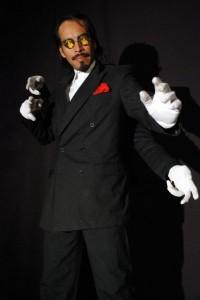 Ladrón de guante blanco