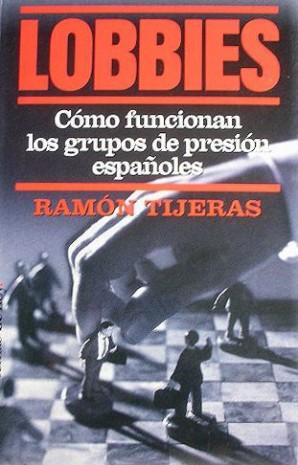 Lobbies , de Ramón Tijeras