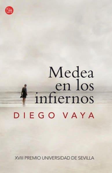 Medea en los infiernos, de Diego Vaya