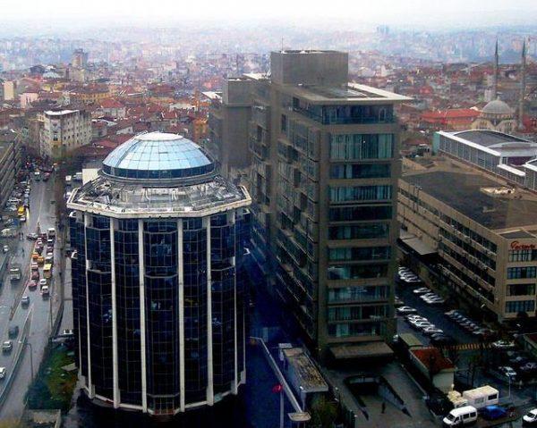Turquía. Estambul