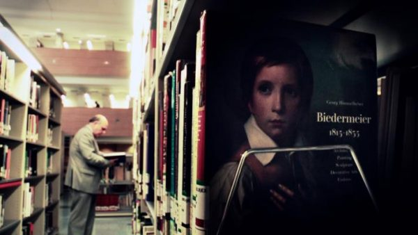 biblioteca frame