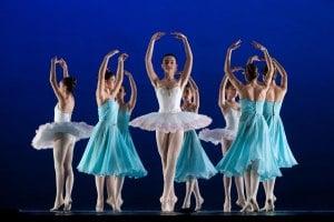 Ciclo de iniciacion a la danza