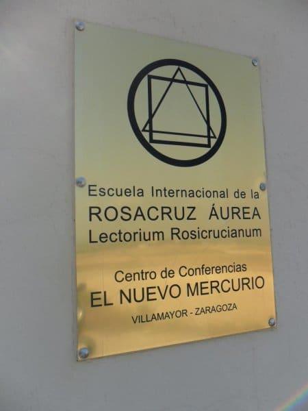 Escuela Internacional de la Rosacruz Áurea - Lectorium Rosicrucianum