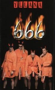 666 YLLANA