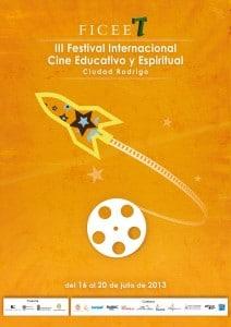 FICEE 2013 Festival Internacional de Cine Educativo y Espiritual