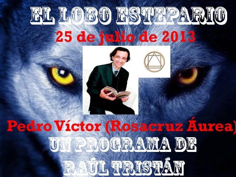 Pedro Víctor (Rosacruz)
