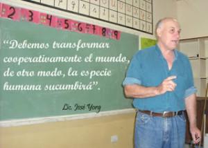 Lic. José Yorg