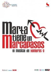 cartel-Marta-tiene-un-marcapasos-de-los-hombres-g-en-el-teatro-compac-gran-via