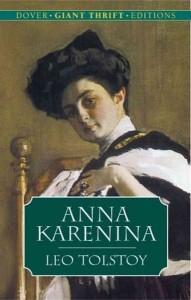 Anna Karenina, de Leon Tolstoi