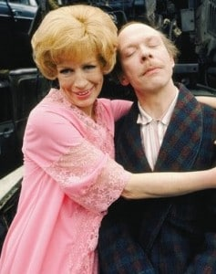George y Mildred