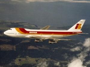 Foto: Iberia Airlines