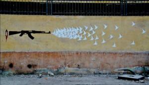 muro egipcio