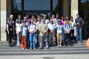 Congreso NOMA'13 en la Facultad de Ciencias de la Universidad de Zaragoza