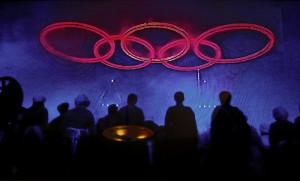 Inaguracion de las olimpiadas, un evento deportivo que se está llevando a cabo desde el 27 de julio, hasta 12 de agosto de 2012 en la ciudad de Londres, Reino Unido. Foto: jacilluch