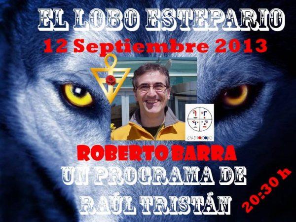 Roberto Barra, AMORC