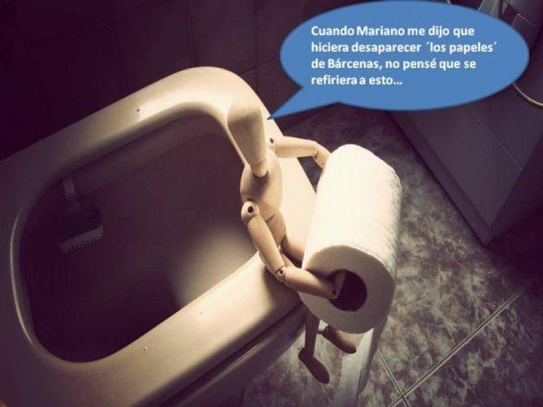 Fotografía original: Criterion  Obra humorística derivada: ellibrepensador.com